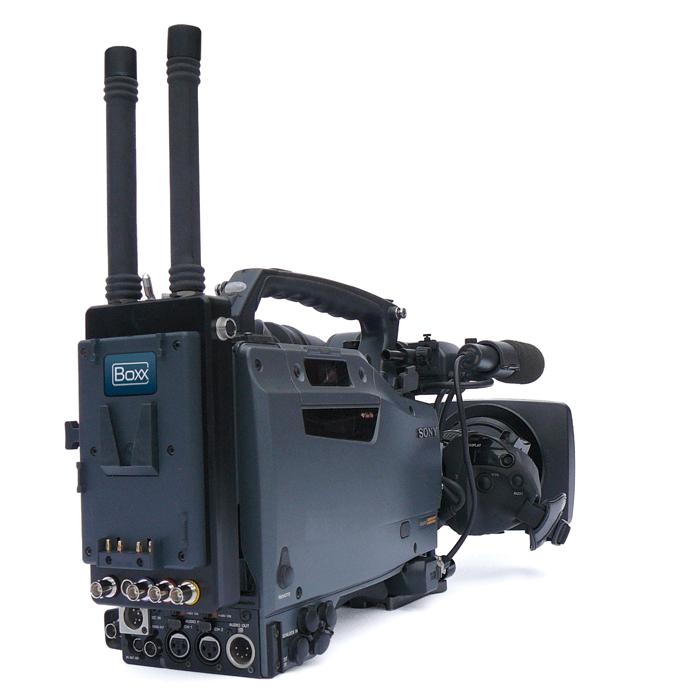 CT-11C: Cobalt Composite Video Transmitter